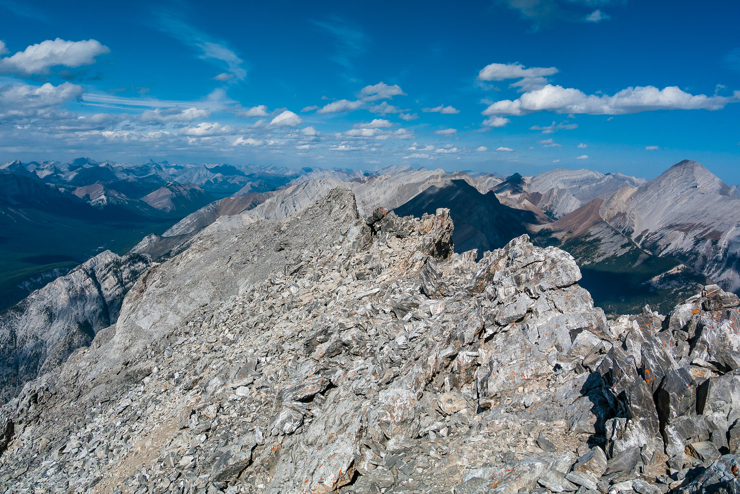 Views towards Mount Astley.