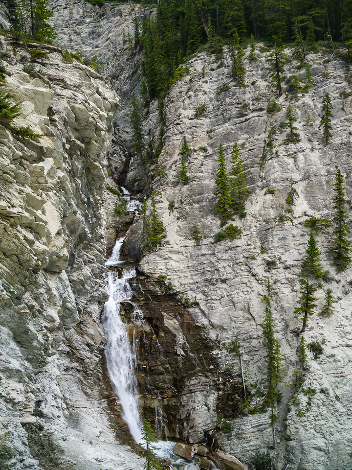 Norman Creek.