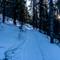 Helena Ridge (East)
