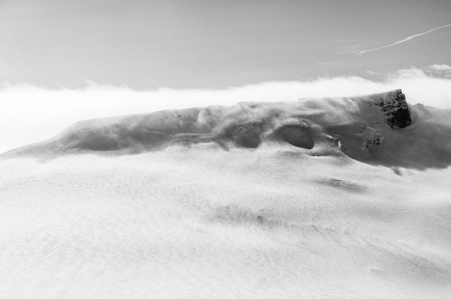 Mount Rhondda.