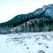 Heart Mountain & Grant MacEwan Peak