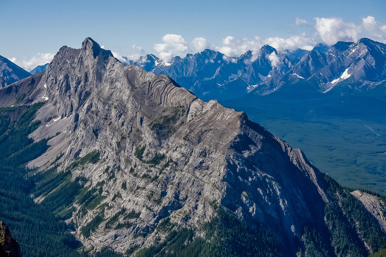Mount Wintour.