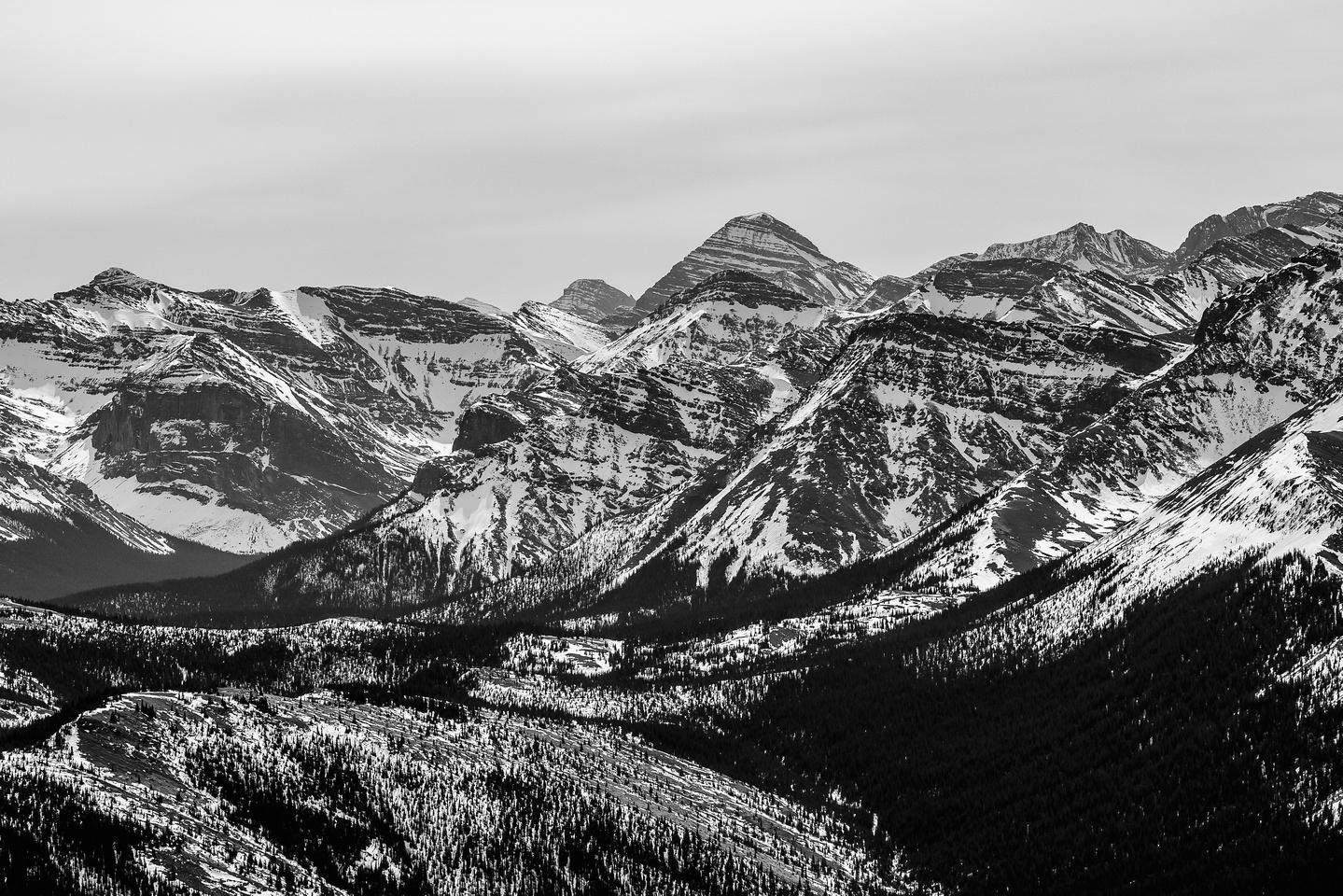 Mount Aylmer.