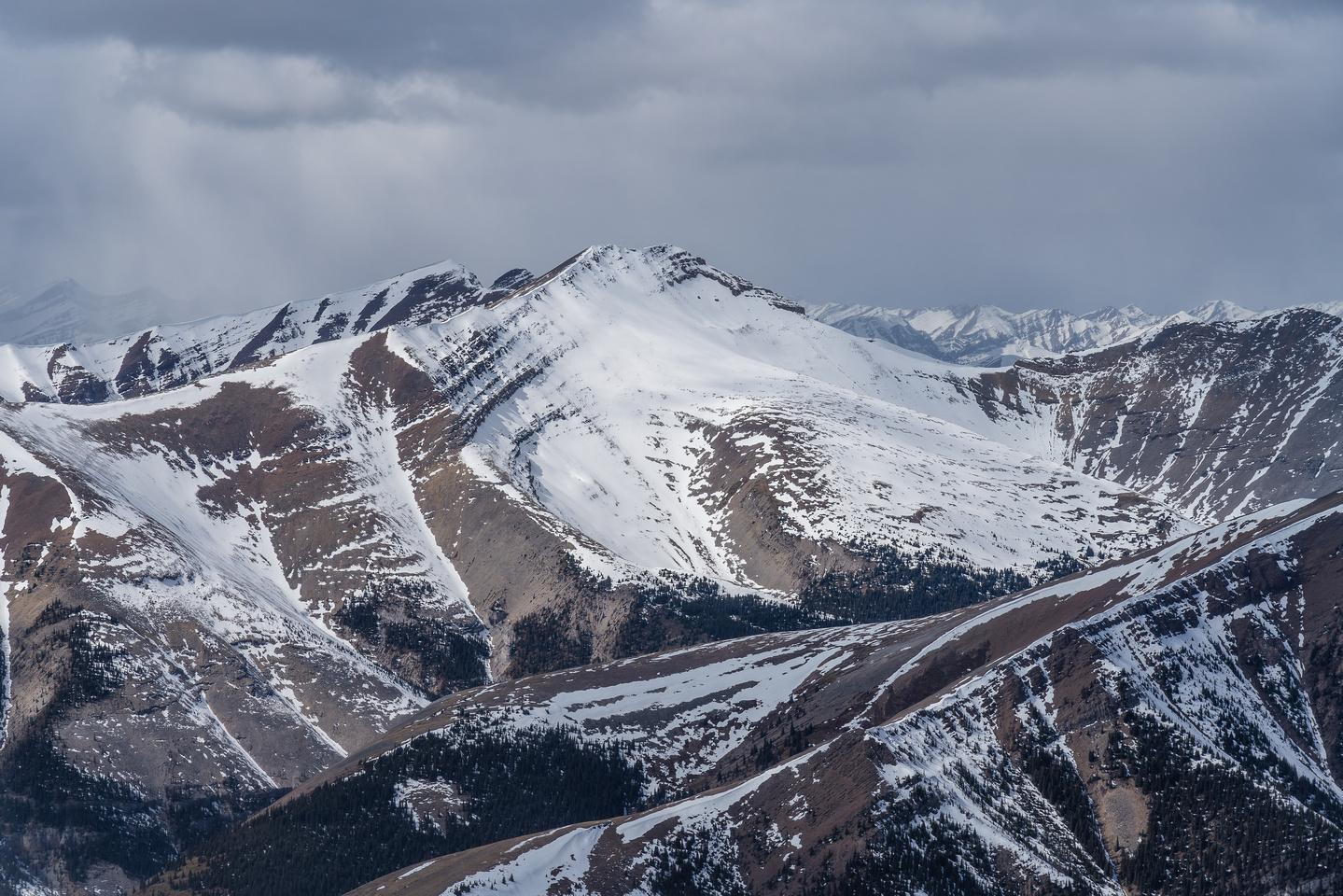 Gable Mountain.
