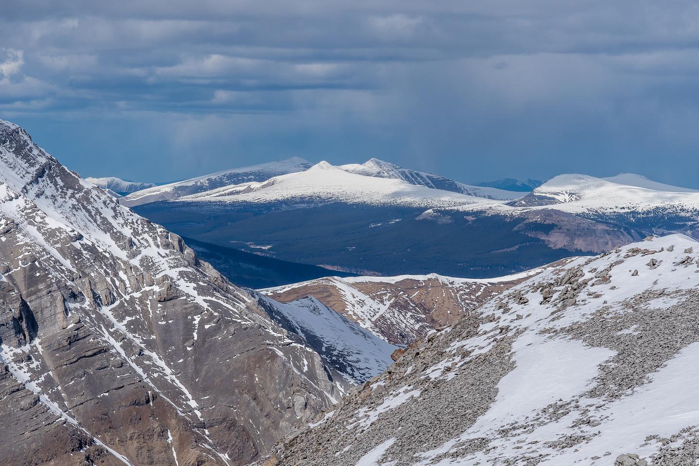 Scalp Peak.