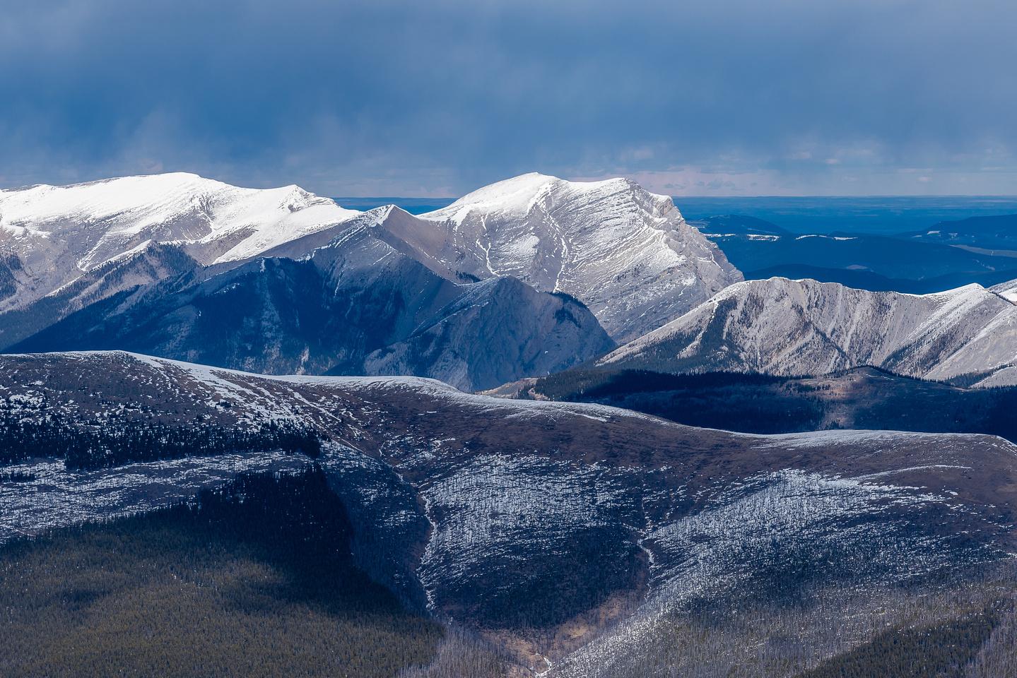 Eagle Mountain.