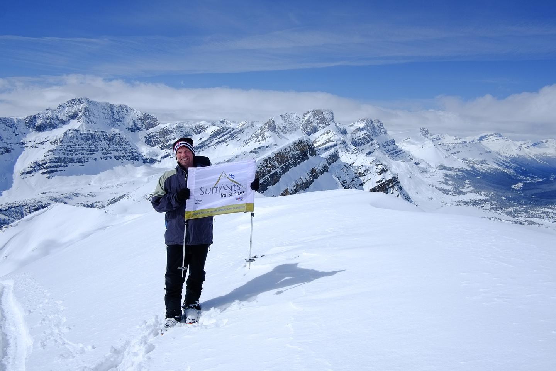Summits for seniors!