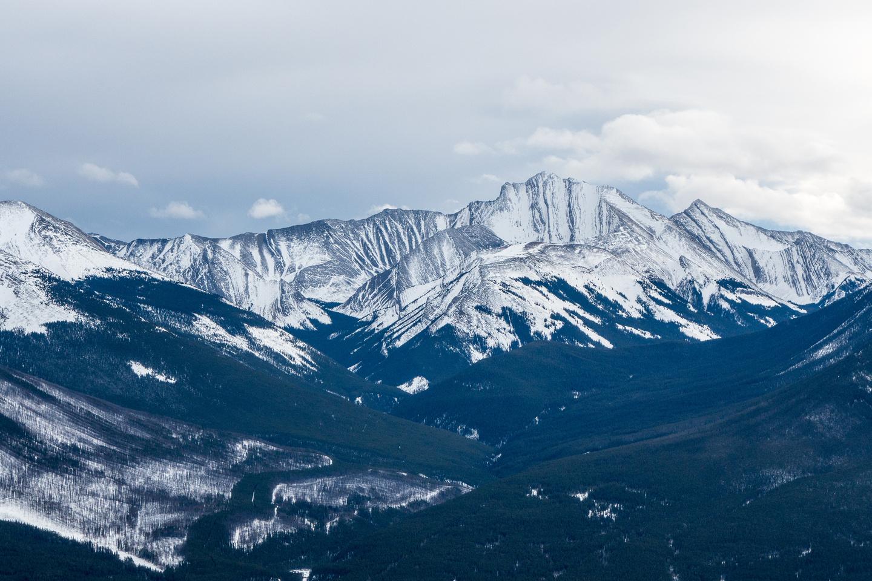 Fisher Peak always brings back great memories.